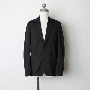 Stretch Tailored Jacket Black