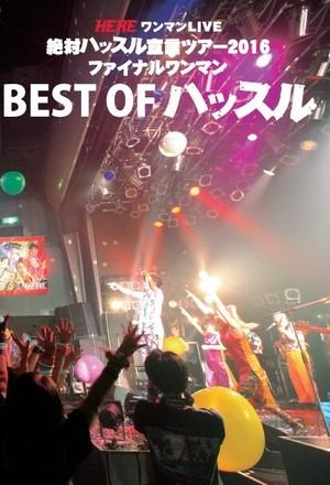 【スーパーSALE】「BEST OF ハッスル」DVD