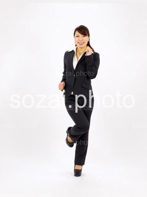 人物写真素材(shihona-8146105)