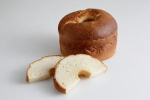 大仏さまの福みみ食パン