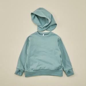 MOUN TEN. 0サイズ separate hoodie [21W-MT70-1013b]MOUNTEN.