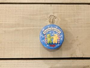 どこよりも早いクリスマスセール!!20%OFF!!ブラザージョルダン ミニ缶セット:グミベア