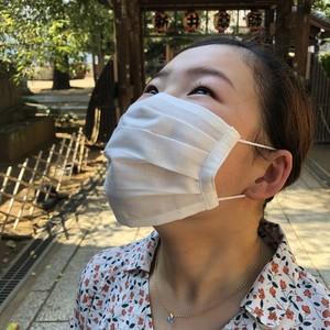 楽楽マスク(6枚入り)