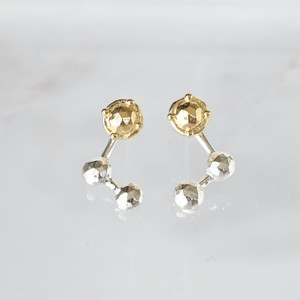 rosecut結合 pierce (1×2,edge)