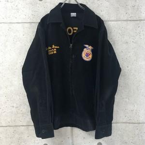 FFA ファーマーズジャケット size:L