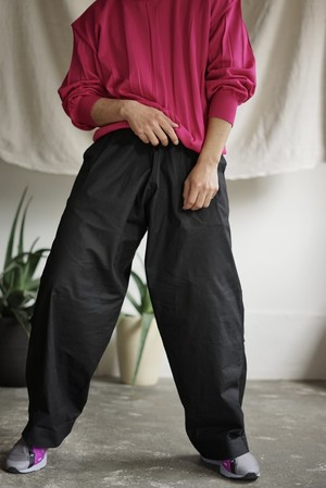 <STYLING> ⇨ TUKI - pajamas