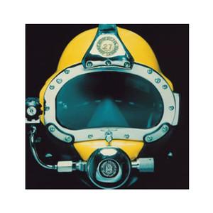 [dip] underwater