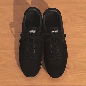 ASAHI TRAINER 2 BLACK