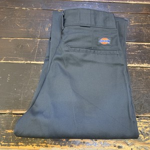 90s DICKIES MADE IN USA CHARCOAL