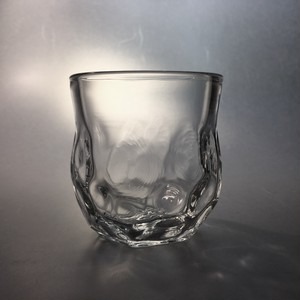 -氷- グラス 熱い飲み物も大丈夫 100ml