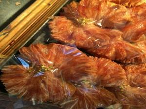 韓国テジョンの老舗パン屋の味を視覚でお届けするサービス
