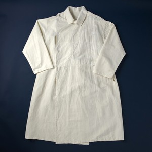 French military hospital coat
