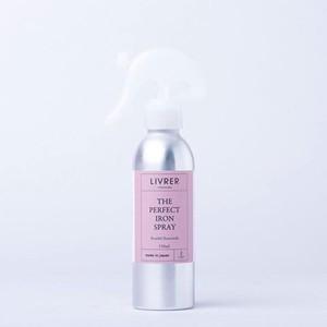 Perfect Iron Spray【パーフェクトアイロンスプレー】