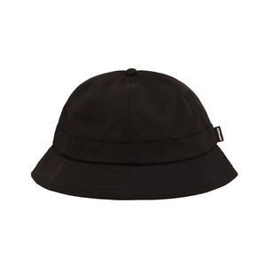 ALLTIMERS / BROADWAY BUCKET HAT -BLACK-