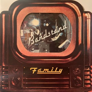 【LP】FAMILY/Bandstand