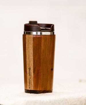 木のタンブラー 小(250ml)