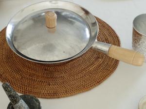 タイの蒸し小鍋