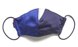 【デザイナーズマスク 吸水速乾COOLMAX使用 日本製】SPORTS MIX MASK CTMR 0915039