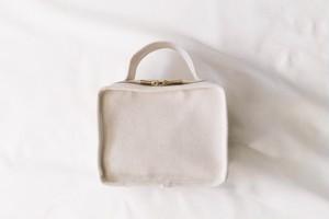 Canvas Mini Book Bag