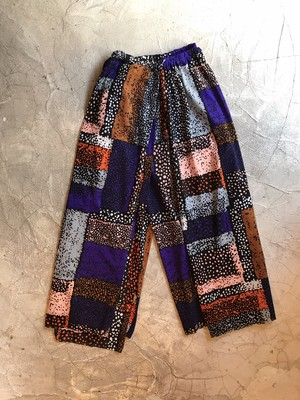 70's Relax Pants