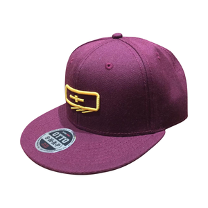 × JUNKKING Cap (Burgundy)