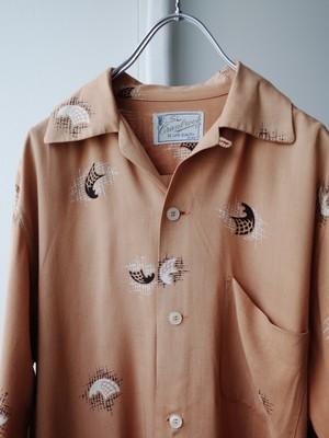 vintage/moon diver shirt