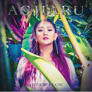 ACHARU - ART OF FLOW (CD)