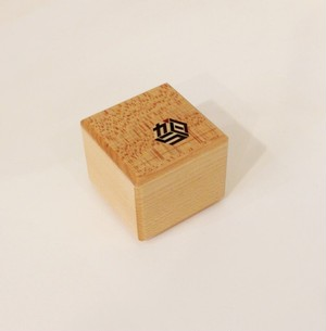 Karakuri small puzzle box No.5