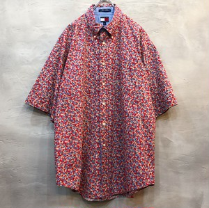 TOMMY S/S shirt #664