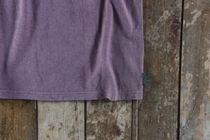 "Natural Dye ""Vneck Tshirts"""