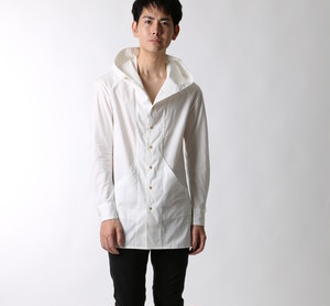Seamless hood shirts yksh-20501