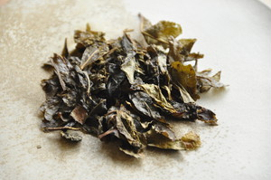 上勝 阿波晩茶 / 乳酸発酵茶 爽やかな香りと軽やかな酸味