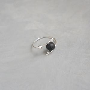 ring MR-02 サイズM <silver>