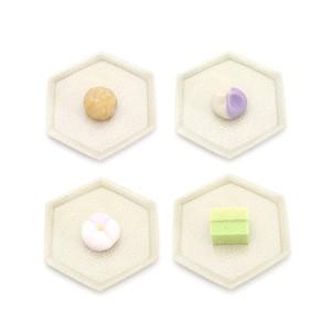 【クール便】季節の蒸菓子 4個入  -mushigashi-