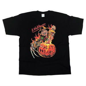 A Nightmare On Elm Street Tee