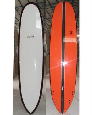 """【送料無料】HOMIE SURF BOARD [7'6""""] ファンボード サーフボード【DEADSTOCK】"""