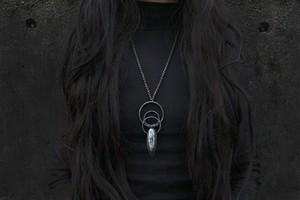 ---animus---fossil amulet 【オルソセラス】