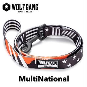 WOLFGANG MultiNational Mサイズ リード (ウルフギャング  マルチナショナル)