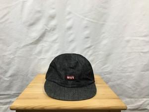 "WESTOVERLLS "" WEST'S CAP "" BLACK"
