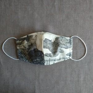 マスク 保冷剤ポケット付き 05