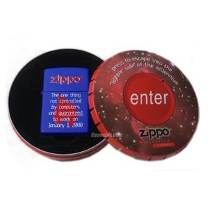 ギャランティー・トゥー・ワーク / Zippo Guaranteed to Work