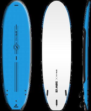 Storm Blade 9ft SSR MAXX Surfboard / Azure Blue