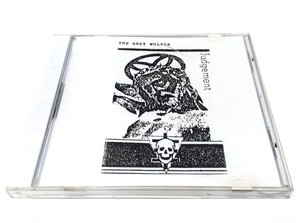 [USED] The Grey Wolves - Judgement (1986|2009) [CD]