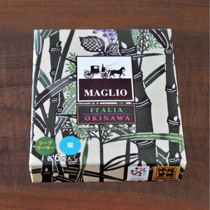 MAGLIO チョコレート(塩・シークワーサー)