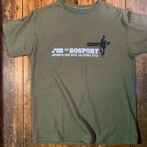 "BO SPORT 半袖Tシャツ ""Jack!"""