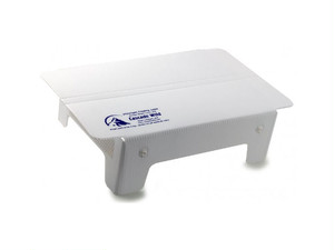 【Cascade Wild】 Ultralight Folding Table (White)(White)