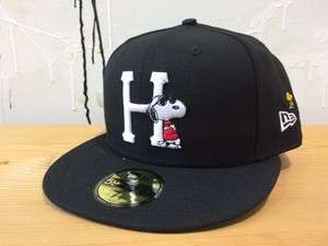 [ HUF x PEANUTS ] JOE COOL NEW ERA
