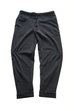 Yoke Rib Tapered Pants