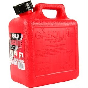 1Gallon Gasoline Can