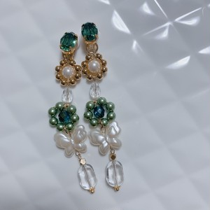 petit jewel(pure green)